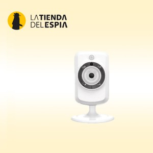 Cámara IP Wireless DCS-932L