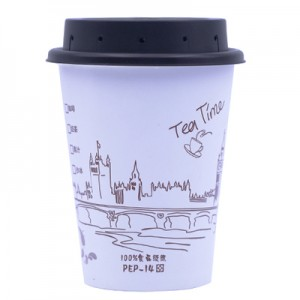 Coffee Cup Camera