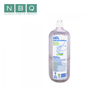 Gel hidroalcóholico 1000ml