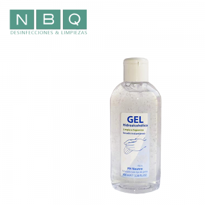 Gel hidroalcóholico 250ml