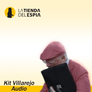 Kit Villarejo audio