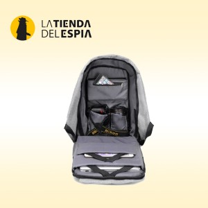 Special product - Mochila antirrobo.
