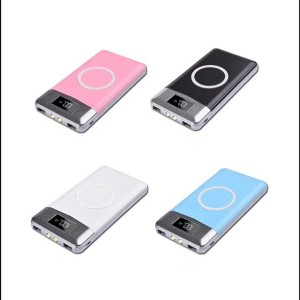 Power bank-LE L350S