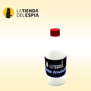 Tinta Invisible